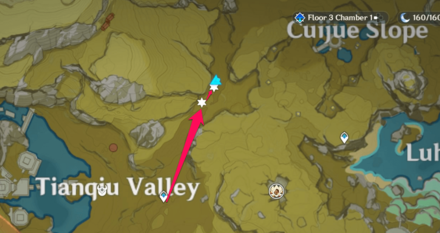 Tianqiu Valley Route.png