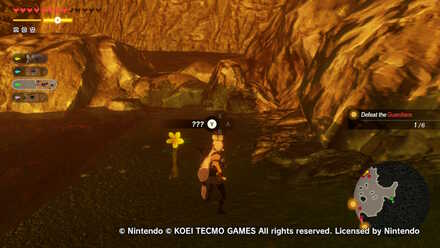 All Hyrule United Walkthrough All Treasure Chests And Korok Seeds Locations Hyrule Warriors Age Of Calamity Game8