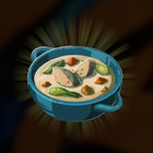 Creamy Seafood Soup Icon