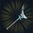 Silverscale Spear Icon
