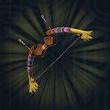 Swallow Bow Icon