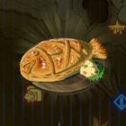 Fish Pie Icon
