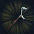 Serpentine Spear Icon