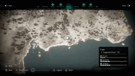 Treasure Hoard Map  Map View.png