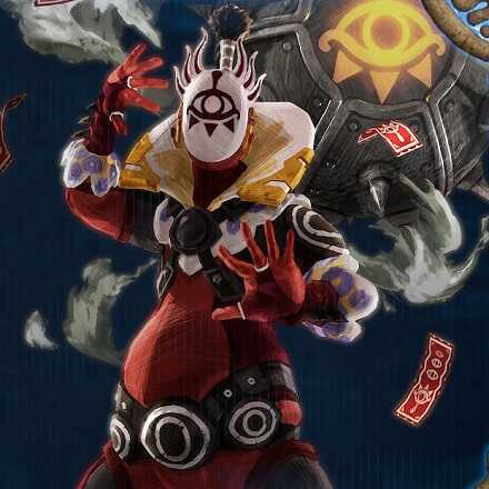 Master Kohga Image