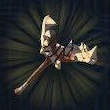 Dragonbone Boko Spear Icon