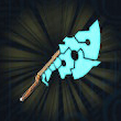 Ancient Battle Axe+ Icon