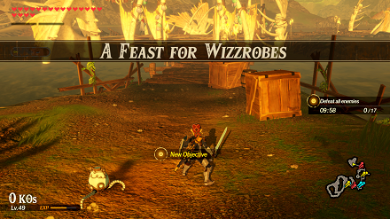 A Feast for Wizzrobes Banner