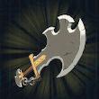 Savage Lynel Sword Icon