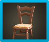 ACNH - Turkey Day Chair.png