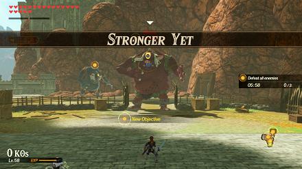 Stronger Yet Banner