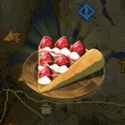 Wildberry Crepe Icon