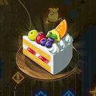 Fruitcake Icon
