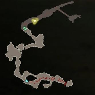 Anti-Flame & Lightning Training Map
