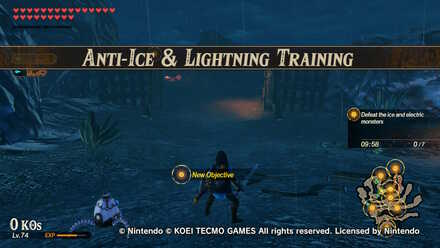 Anti-Ice & Lightning Training Banner