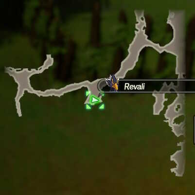 Elemental Uproar Korok Seeds Map