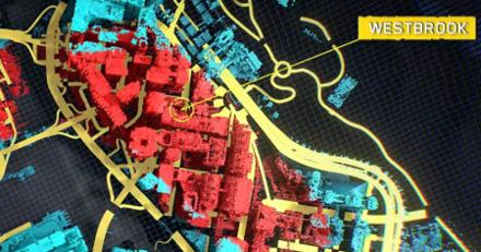 Cyberpunk 2077 Westbrook Map.png