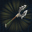 Forked Lizal Spear Icon