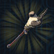Spiked Moblin Spear Icon
