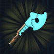 Ancient Battle Axe Icon