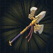 Royal Halberd Icon