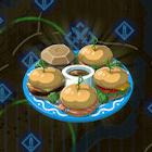 Ceremonial Platter Icon