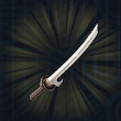 Eightfold Blade Icon
