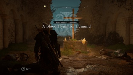 A Blood Hymn for Edmund  Overworld View.png