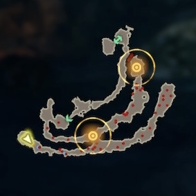 Wisdom of the Storm Map