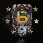 Cyberpunk 2077 6th Street Logo.png