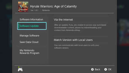 How to Update Age of Calamity