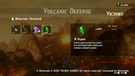 Rupee Farming Guide How To Get Rupees Money Fast Hyrule Warriors Age Of Calamity Game8