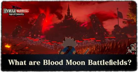 Blood Moon Battlefields