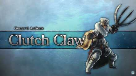 What is the Clutch Claw