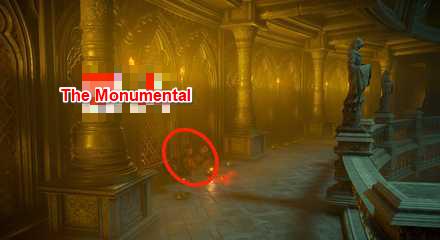 Monumental Location