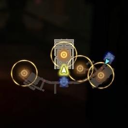 Defend Hyrule Castle Map