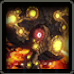Fireblight Ganon Icon