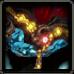 Waterblight Ganon Icon