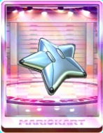 Silver Starchute