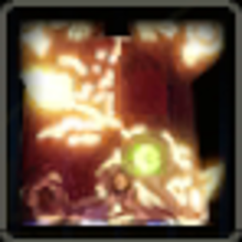Fire Guardian Icon