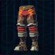 Flamebreaker Boots Icon