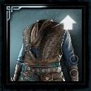 Huntsman Armor Upgrade 2