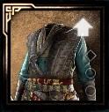Huntsman Armor Upgrade 3