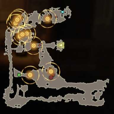 The Guardians Counterattack Map