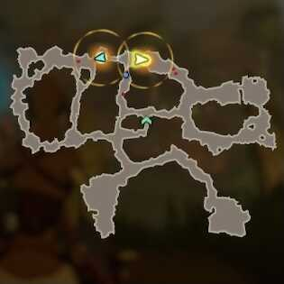 Rito Discipline Map