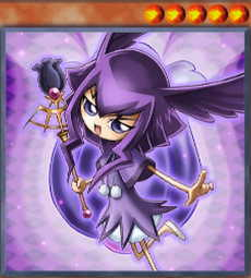 Fortune Fairy Ann