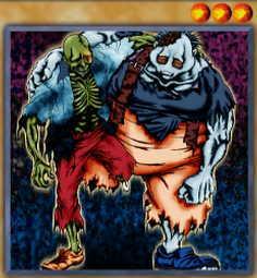 Three-Legged Zombies