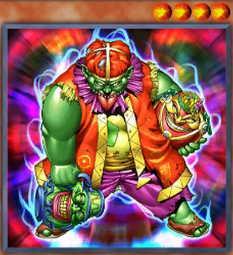 Goblin of Greed