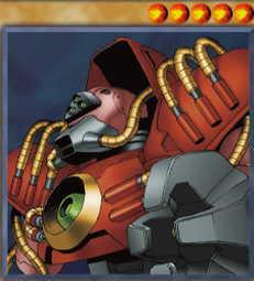 Machine Attacker