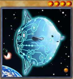 Space Mambo